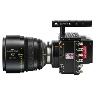 Phantom VEO 640s High Speed 4K Camera for Rental