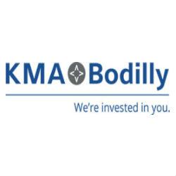 KMA Bodilly