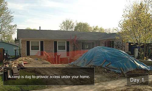 Innovative Basement Renovation in Cook County for You!
