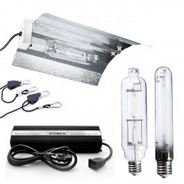 Online Hydroponic 600 Watt Grow Light Sets Supplies