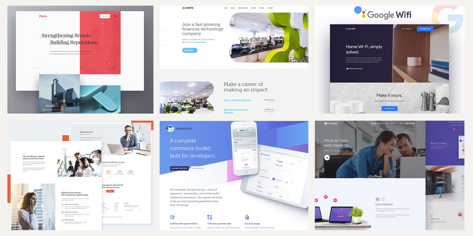 Website Design Services: Make Your Business Outstanding