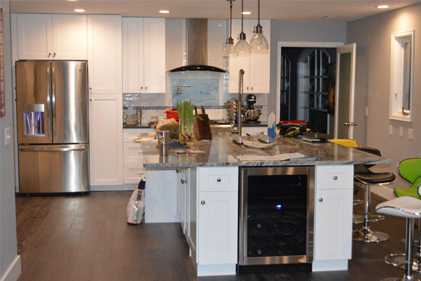 GEC Cabinet Depot – Ideal Store for Functional Kitchen Cabinets
