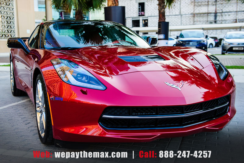 Easy Steps To Sell Your Exotic Car In Singleday - AutoBuy | wepaythemax.com