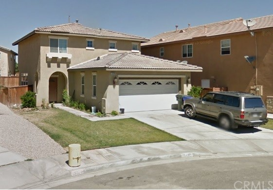 NICE VICTORVILLE PROPERTY FOR LEASE.....$1475