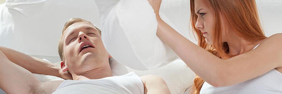 Get Rid of the Menacing Snoring Habit with Great Snoring Remedies