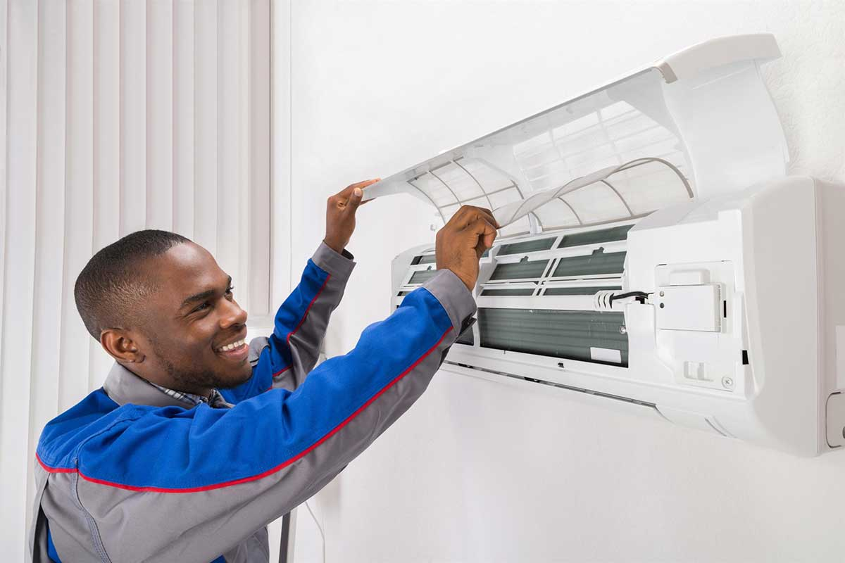 Texas AC Heating and Plumbing-Arlington