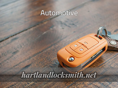 Locksmith Hartland