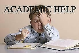Academic Writing Help - ASSIGNMENTS/ESSAYS