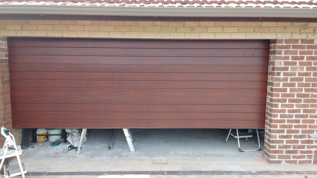 Garage Door Service | American Roll-up Door
