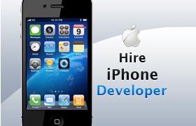 Hire iPhone App Developer India, USA, Globally- AResourcePool