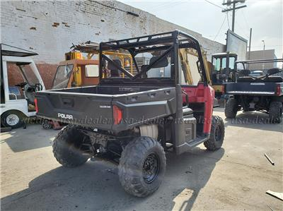 2015 POLARIS RANGER XP 900 4X4 ATV