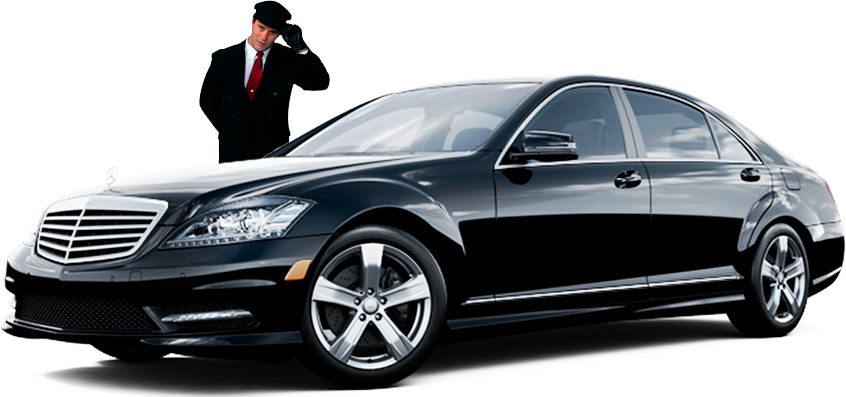 Short And Long Comfortable Ride with Black car service