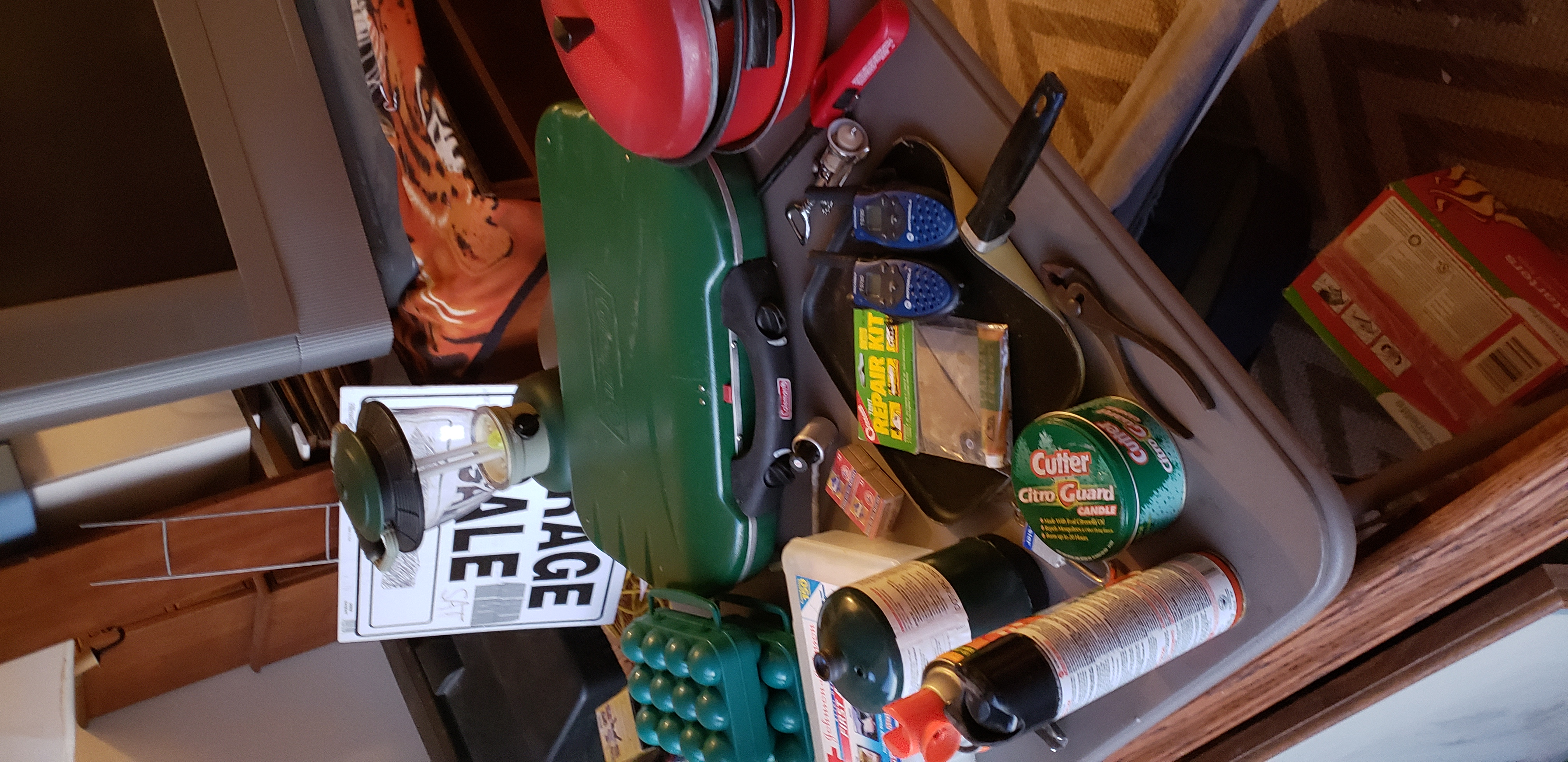 ESTATE SALE - Everything must go! 7/21/18