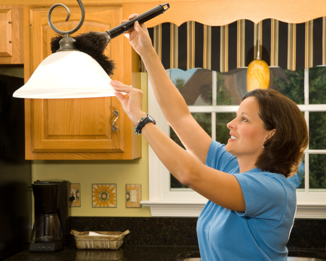 Glofel Cleaning Service, LLC