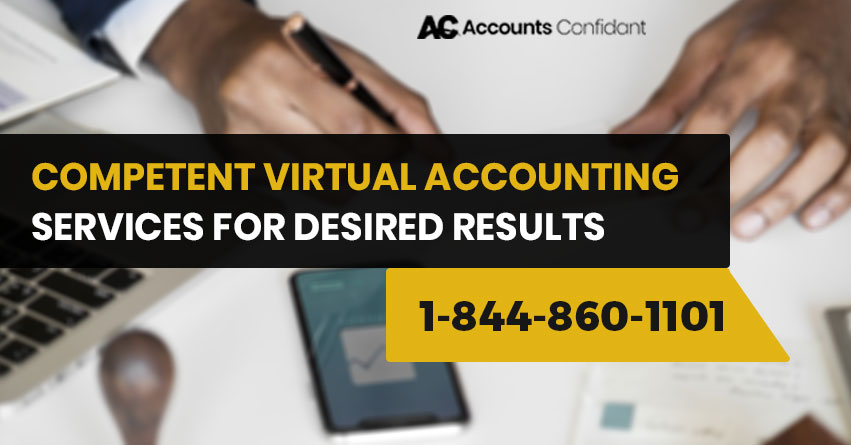Specialized Virtual Accounting services
