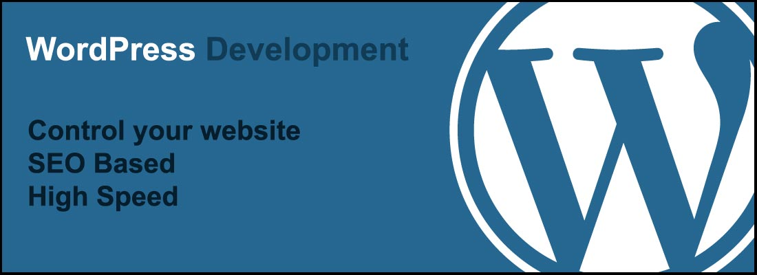Wordpress Design & Development $15/hr only. Limited period offer!
