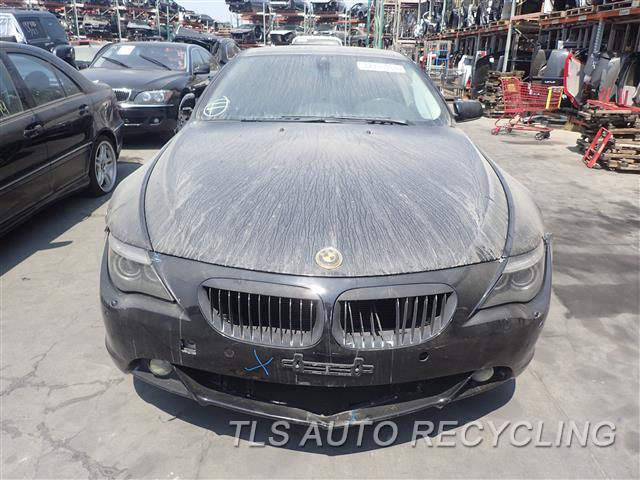 Used Parts for BMW 645CI - 2005 - 901.BM1F05 - Stock# 8471BL