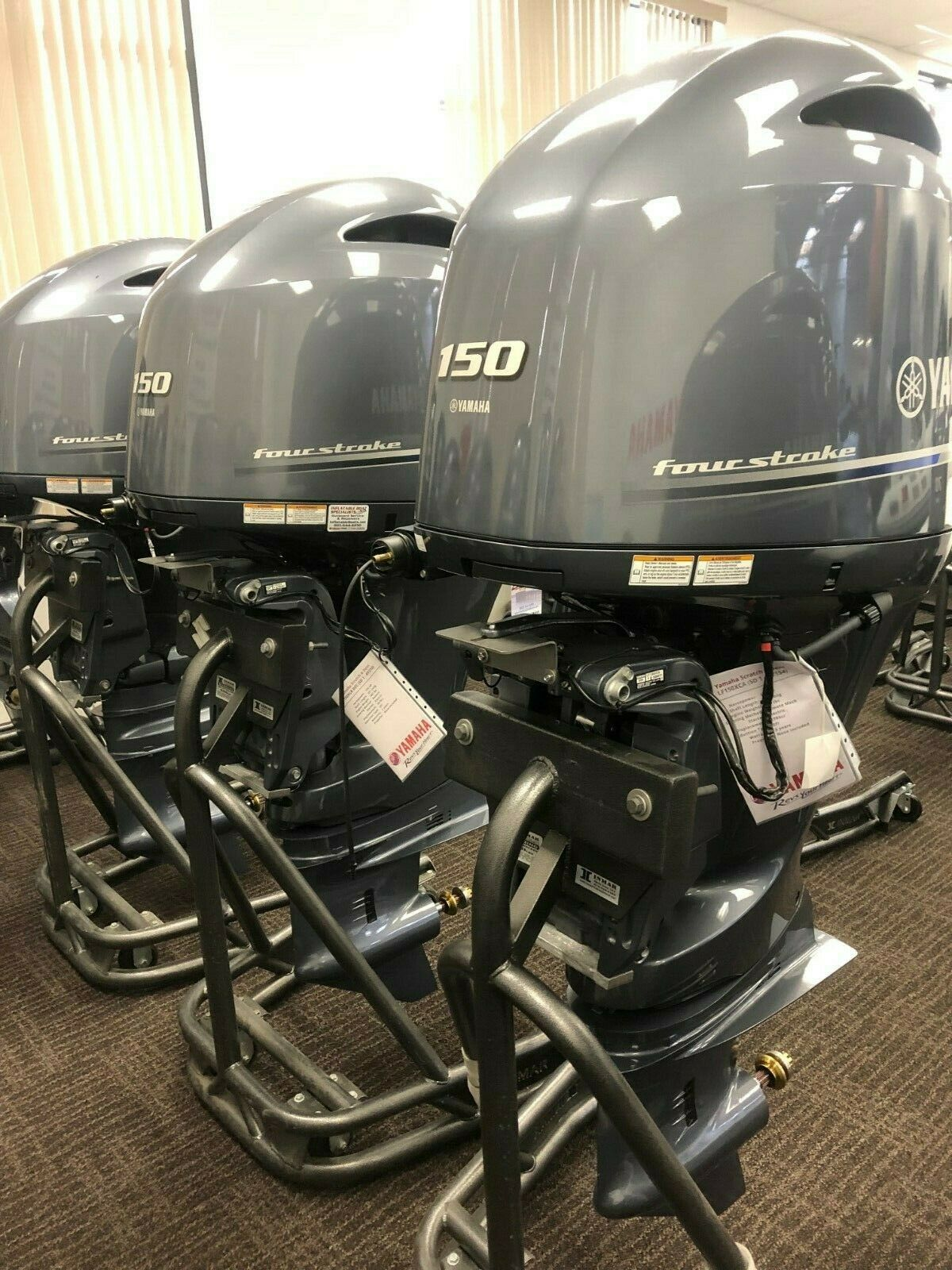 PennySaver | For Sale quality outboard engines (4 stroke and