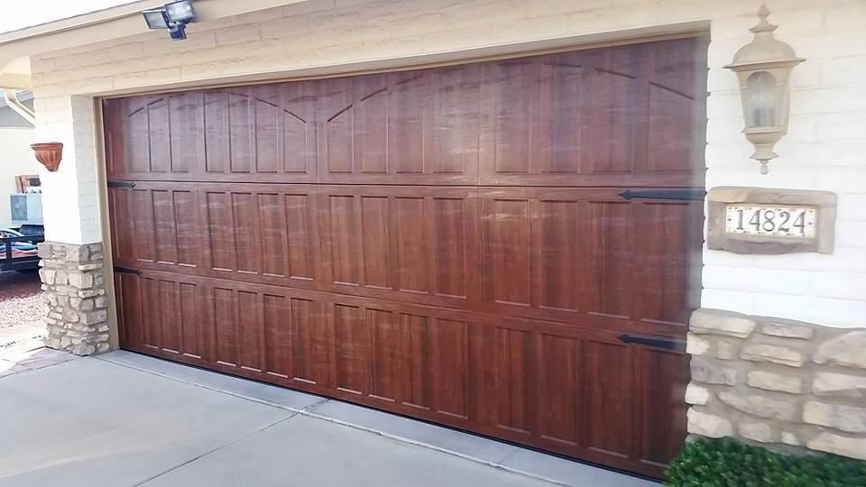 Same Day Garage Door Services