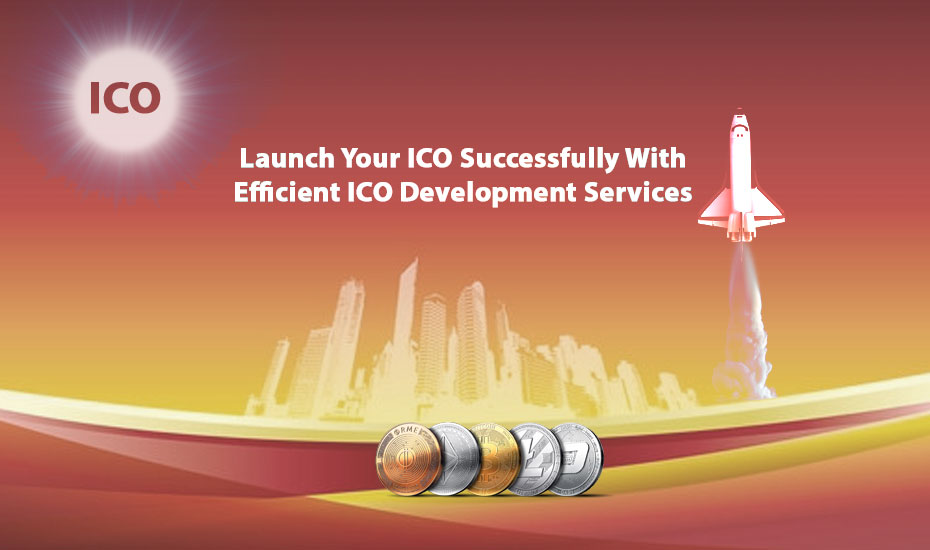 ICO ERC20 Token Service in USA