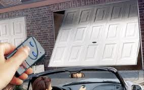 Seattle Garage Door Repair Central