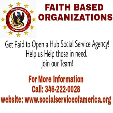 Medical, Legal and Housing Assistance | Social Service of America