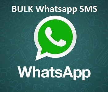 Mobile Bulk whatsapp services in pune, delhi
