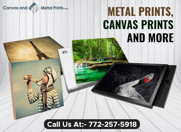 Canvas and Metal Prints | Canvas Prints and Best Metal Prints