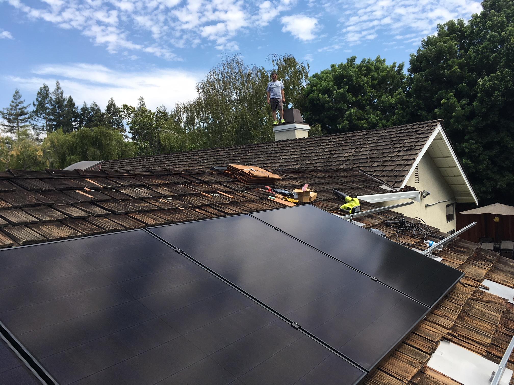DIY Solar Installation Consultant