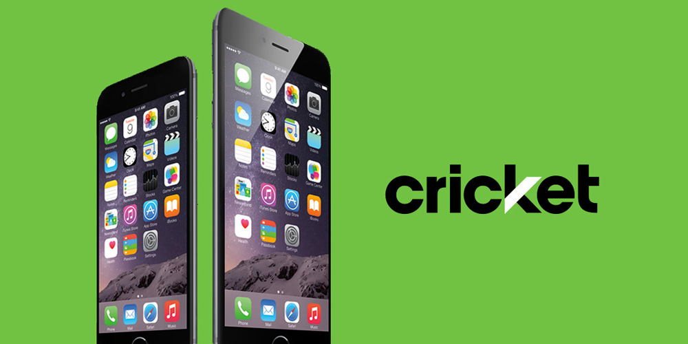 ALL IPHONES ON SALE TODAY ONLY @ CRICKET WIRELESS TAYLOR!!!!