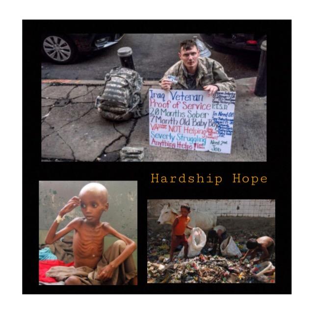 Hardship Hope