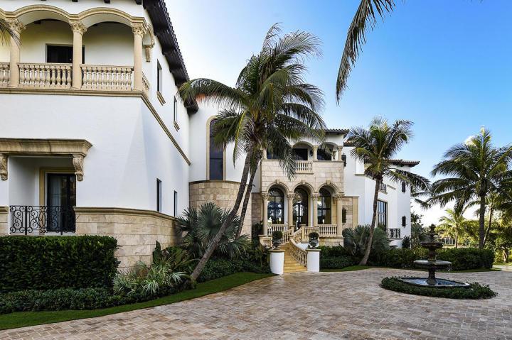 Real Estate Consultant in Boca Raton, Florida