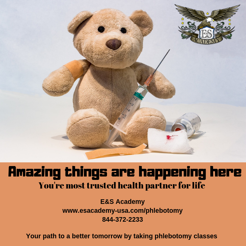 Amazing things are happening here: You're most trusted health partner for life
