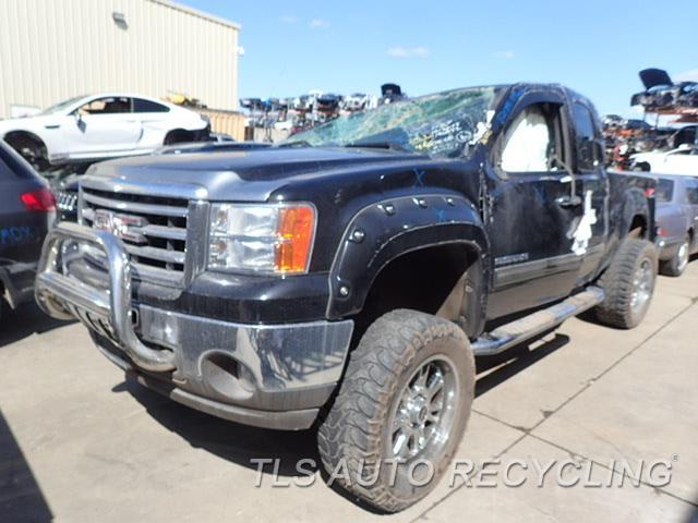 Used Parts for GMC SIERRA150 - 2013 - 901.GM9X13 - Stock# 8207PR