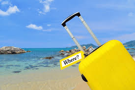 Work from home as a home base travel agent