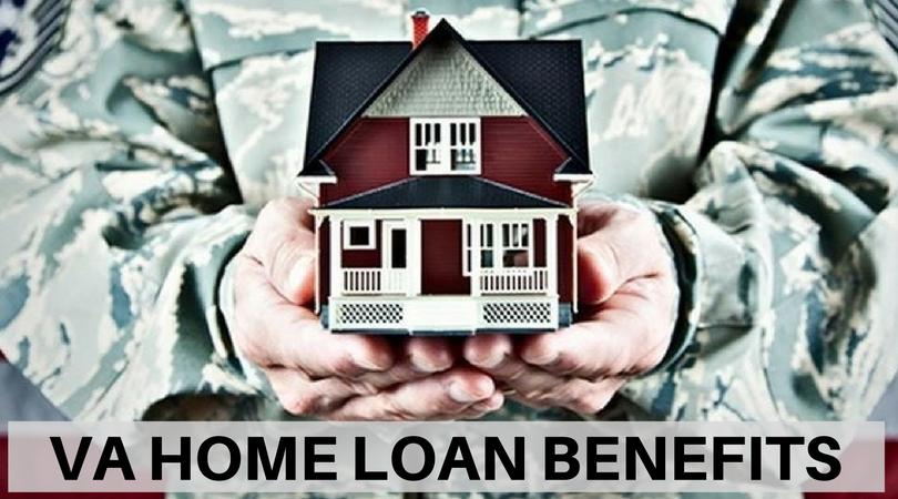 Why selected VA home loans ? - Simplifi Loans