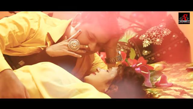 AnuradhaPadwal Hit bangla song