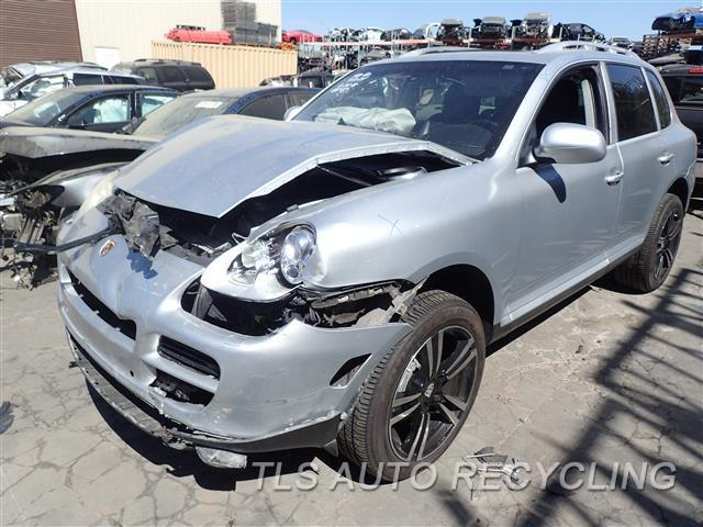 Used Parts for Porsche CAYENNE - 2004 - 901.PO1304 - Stock# 8420GR