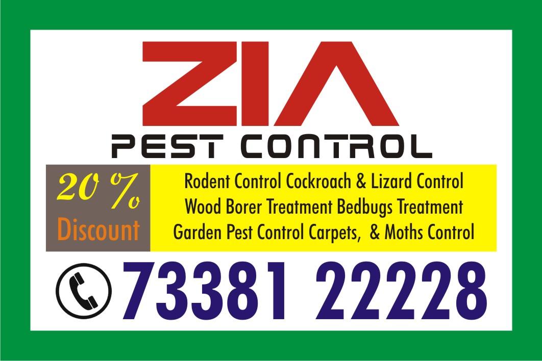Bangalore Top Leading Pest Control service Bangalore | ZIA Pest Control | 73381 22228