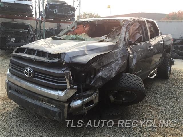 Used Parts for Toyota TUNDRA - 2015 - 901.TO1915 - Stock# 8641RD