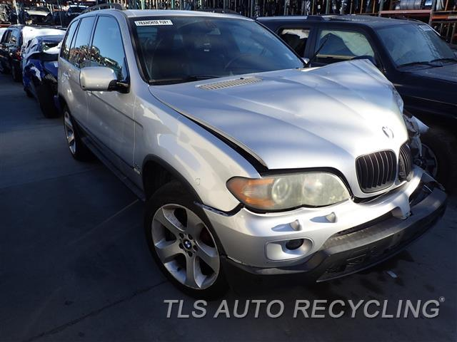 Used Parts for BMW X5 - 2005 - 901.BM1505 - Stock# 8569RD