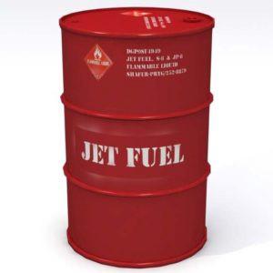 Jet Fuel JP54, Aviation Kerosene Fuel