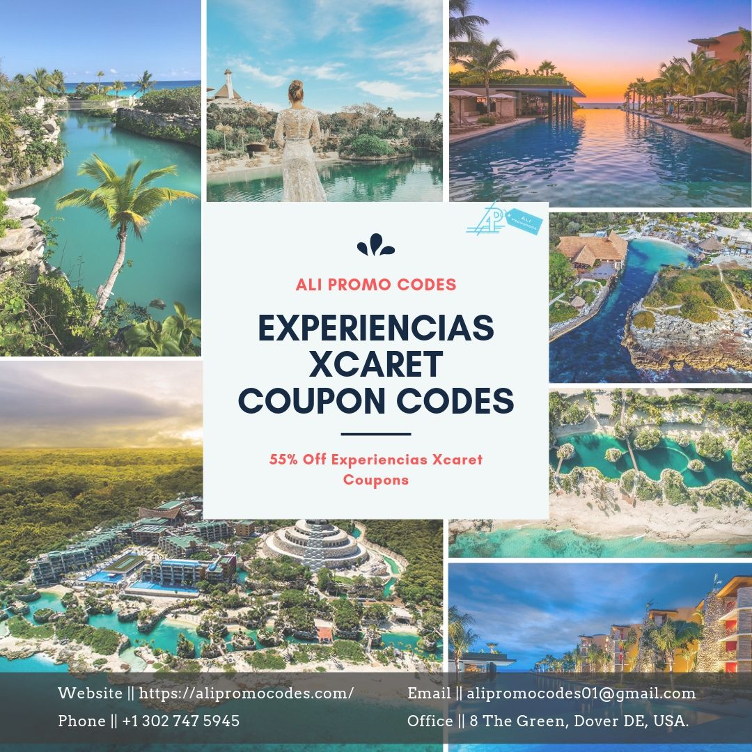 Experiencias Xcaret Coupon Codes