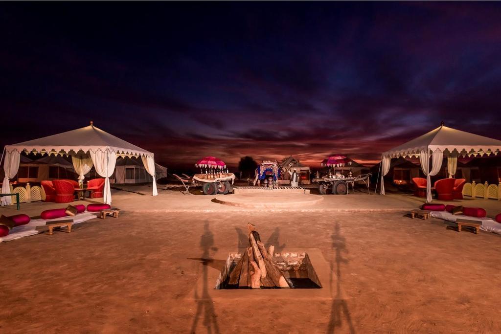 Jaisalmer desert camp, Desert camp Jaisalmer, Desert camp in Jaisalmer