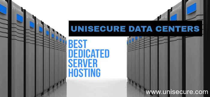 Best Dedicated Server Hosting in US