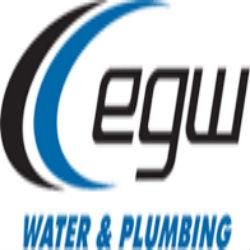 EGW Water & Plumbing