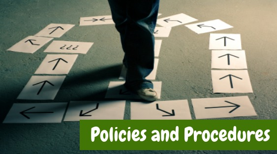 Find the Policy and Procedure Management Software