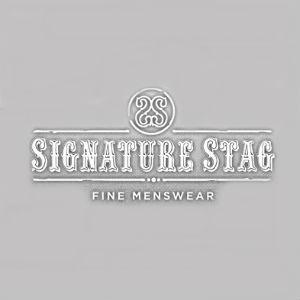 Signature Stag