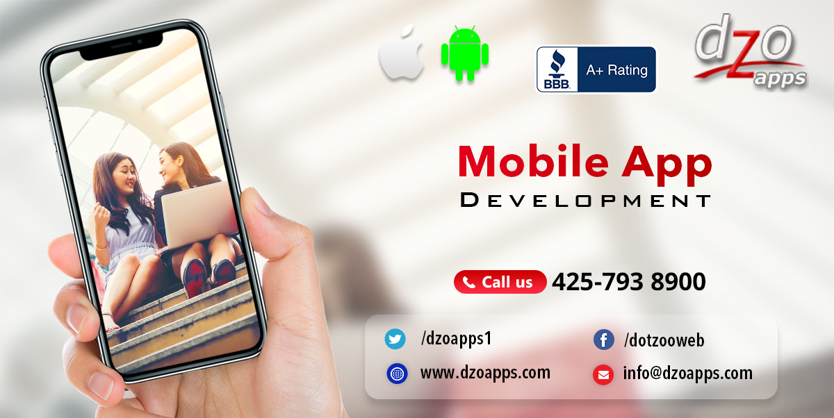 Android App Development in Seattle