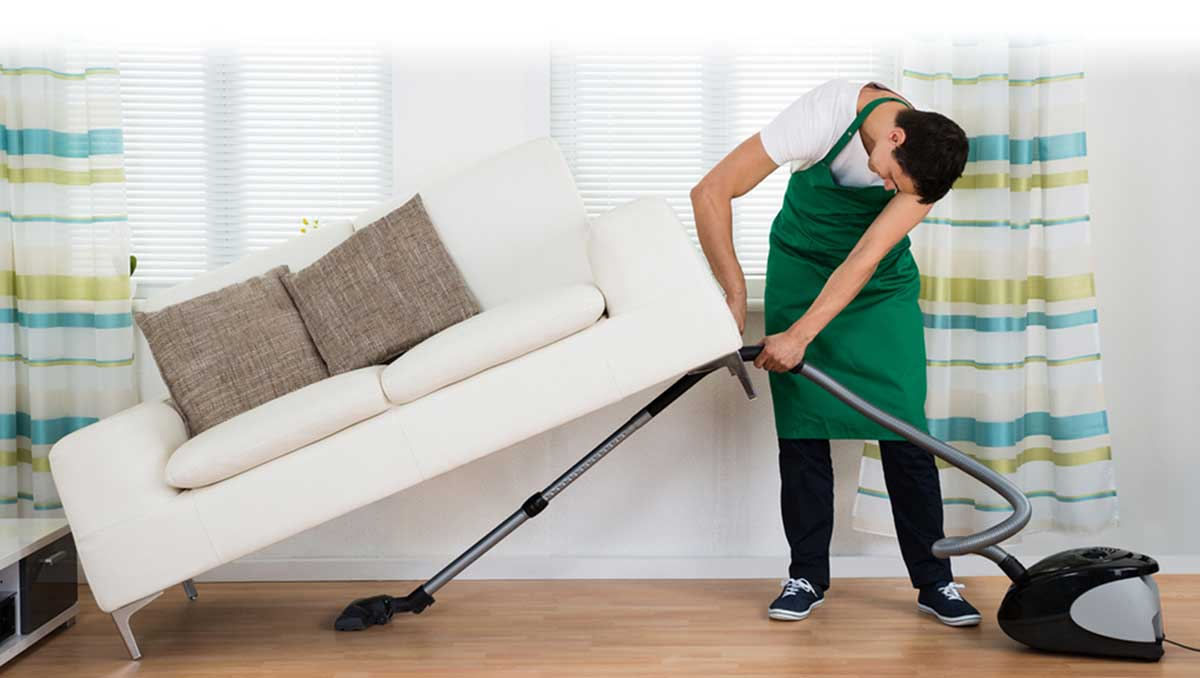 Best janitorial service Portland by professional cleaners